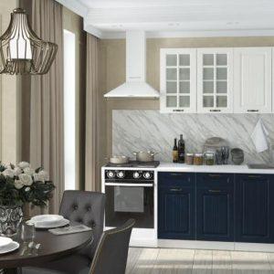Кухонный гарнитур Мария 1.6м